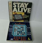 Stay Alive Game