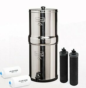Berkey® Water Purification Systems: Rethink What You Drink Stratford Kitchener Area image 9