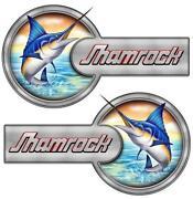 Shamrock Boat