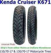 Motorcycle Tires 130/70/17