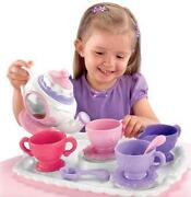 Little Tikes Tea Set