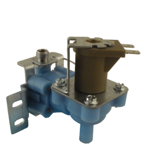SUPCO WV8047 Single Coil Icemaker Valve Replacement for Whirlpool 4318047