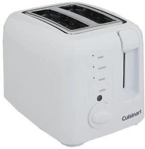 Cuisinart Toaster Ebay