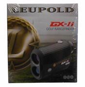 Leupold GX-1