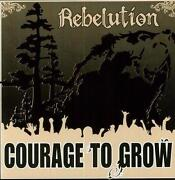 Rebelution Vinyl