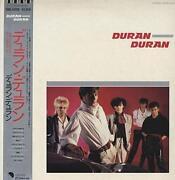 Duran Duran Vinyl