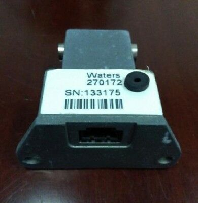 Waters Alliance 2695 2795 E2695 Pressure Transducer Wat270966