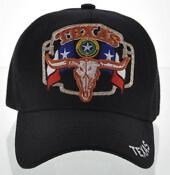Texas Longhorns Ball Cap