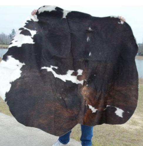 cow hide rug used ebay