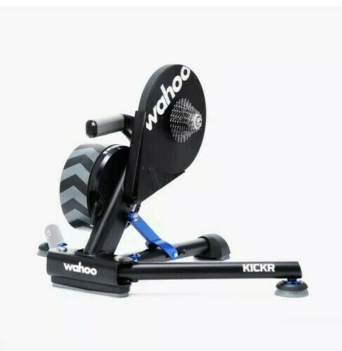 Wahoo Kickr Smart Indoor Trainer V5 WFBKTR120-BRAND NEW!