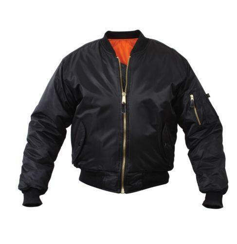 Boys Flight Jacket | eBay
