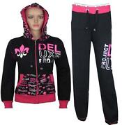 Womens Jogging Suits