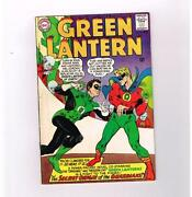 Green Lantern 40
