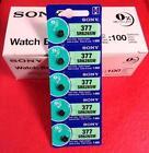 Sony SR626/SR626SW Watch Batteries