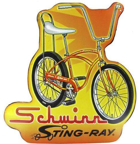Schwinn Sign   eBay