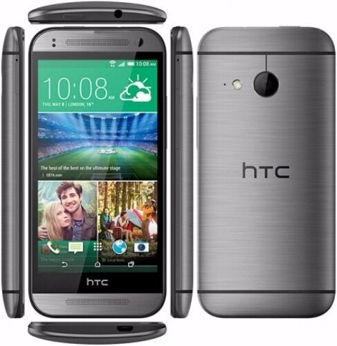 "HTC ONE MINI 2 16 GBUNLOCKED TO ALL NETWORKSin Walthamstow, LondonGumtree - Beautifully designed to feel compact in very good working order 4.5"" HD screen 13MP main camera Qualcomm Snapdragon 400, 1.2 GHz, quad core processor for super speed 16GB internal memory, a slot for a 128GB microSD card (card not included)"