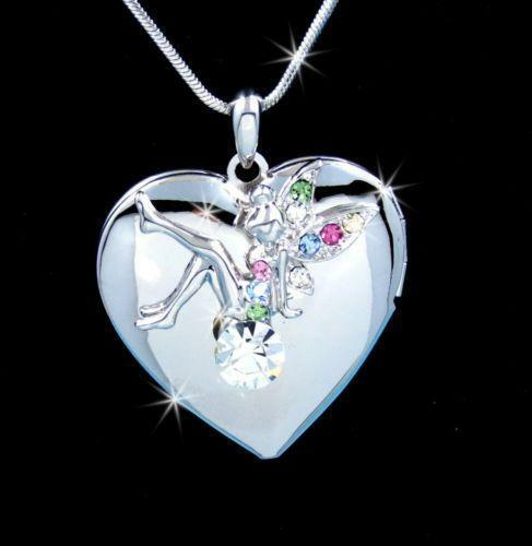 Tinkerbell Charm Bracelet: Tinkerbell Jewelry