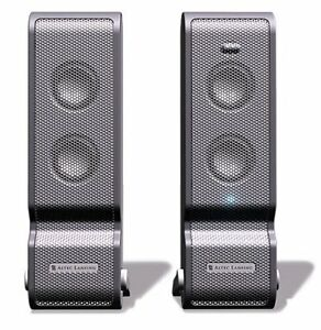 Altec Lansing XT2 - PC USB & AC POWERED PORTABLE SPEAKERS