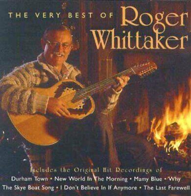 Roger Whittaker - The Very Best of Roger Whittaker (The Very Best Of Roger Whittaker)