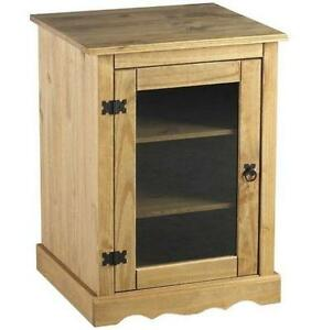 Wooden Hi Fi Cabinets