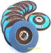4 1/2 Flap Disc