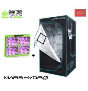 SMOKIN 420 SALE! Grow Tent Kits, LED Grow Lights, Indoor Grow Tents! Use Discount Code GROW420 - FREE Ontario Shipping!