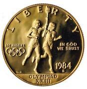 10 Dollar Gold Coin