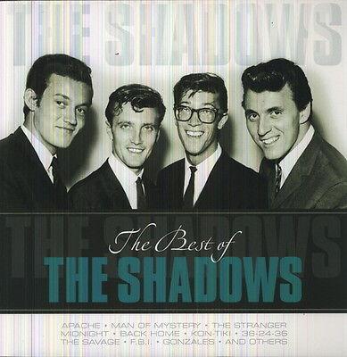 The Shadows   Best Of  New Vinyl