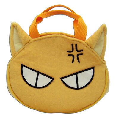 - Fruits Basket: Kyo Face Plush Hand Bag *NEW*
