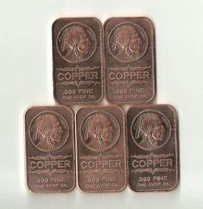 Copper Ingot Bullion Ebay