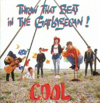 Throw that Beat in the Garbagecan Cool (1992)  [CD] (Garbage Can Rock)