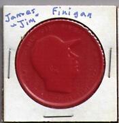1955 Armour Coin