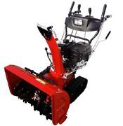 Gas Snow Thrower