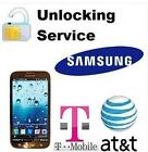Samsung Unlock Service
