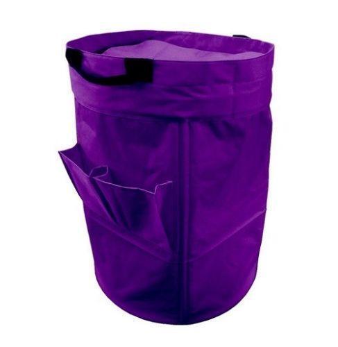 Purple Laundry Hamper Ebay
