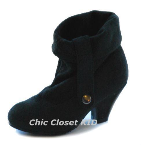 high heel boots size 13 ebay