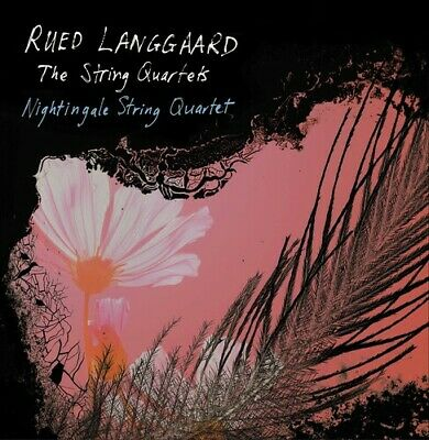 Langgaard / Nightingale String Quartet - String Quartets [SACD New]