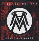 Michael Monroe Vinyl Records