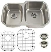 RV Sink Stainless