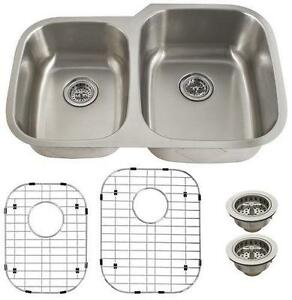 Kitchen Double Sinks Rv sink ebay stainless rv sinks workwithnaturefo