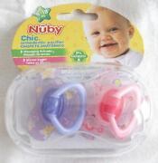 Baby Dummies Nuby