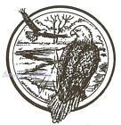 Eagle Rubber Stamp
