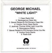 George Michael Promo