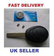 BMW Mini Key
