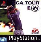 PGA Tour 98 (PS1 tweedehands game)