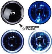Motorcycle Halo Headlight