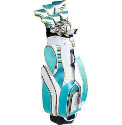 how to buy golf clubs for ladies