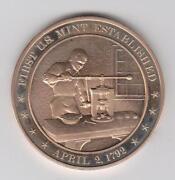 Franklin Mint Medals