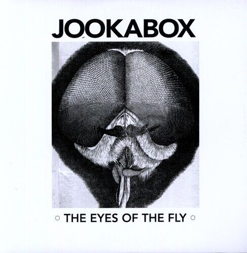 Grampall Jookabox, Jookabox - Eyes of the Fly [New Vinyl]