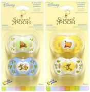 Winnie The Pooh Pacifier